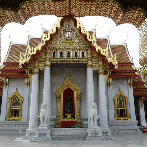 Wat Benchamabopit > Marble Temple