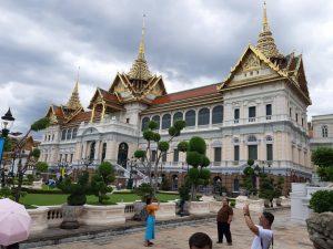 RoyalGrandPalace Bangkok