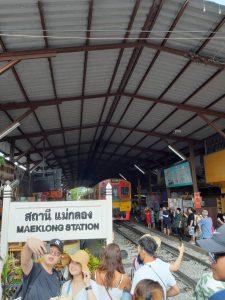 MaekhlongTrainStation