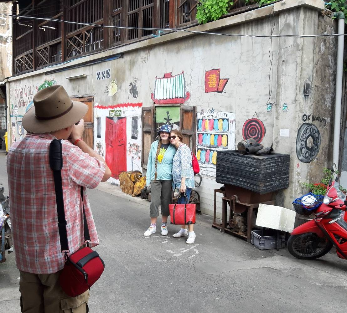 Art Street Bangkok