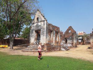 Baan Vichayen Lopburi