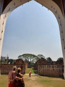 Phra Narai Ratchanivet Lopburi