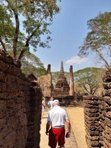 Sri Sat Cha Na Lai Historical Park