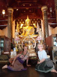Wat Phra sri rattana maha that
