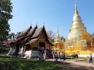 WatPhraSing ChiangMai