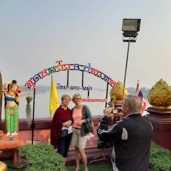 ViewPoint @Golden Triangle Chiang Rai