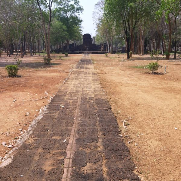 KhmerSanctuary Kanchanaburi