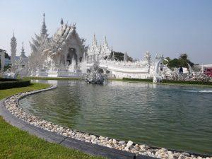 White Temple > Wat Rong_khun ChiangRai