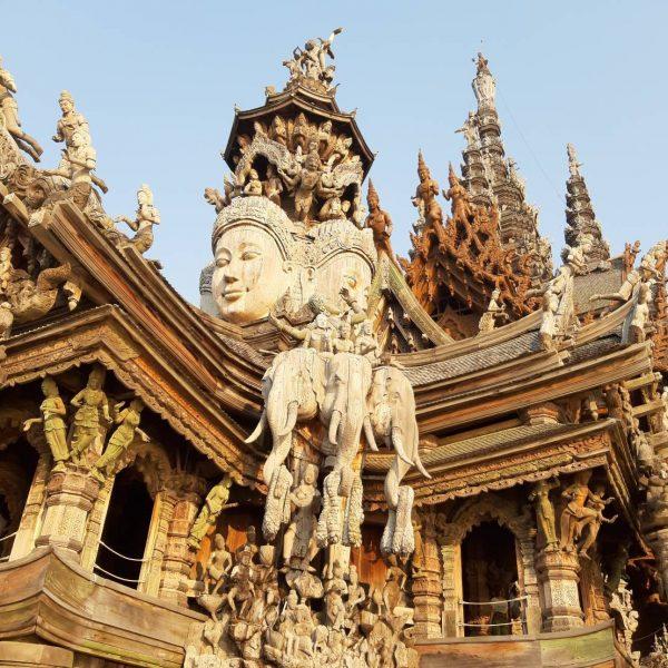 SanctuaryOfTruth Pattaya