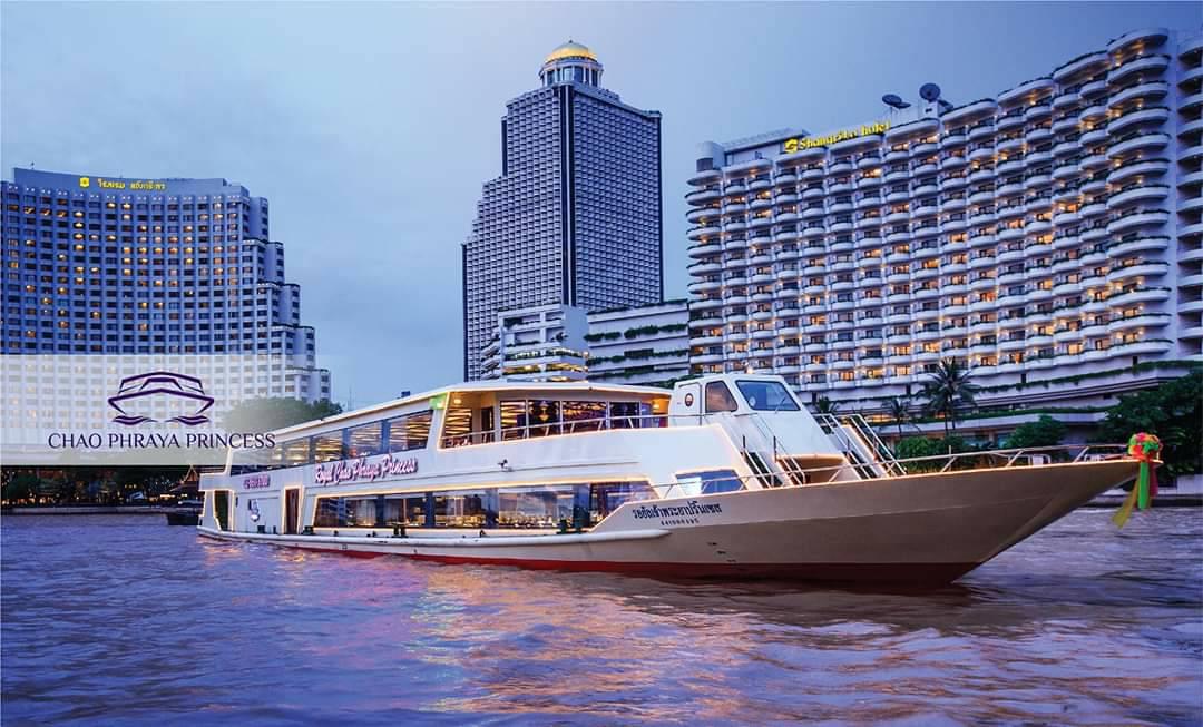 River Cruise Bangkok