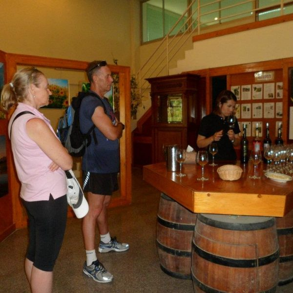 WineryTour