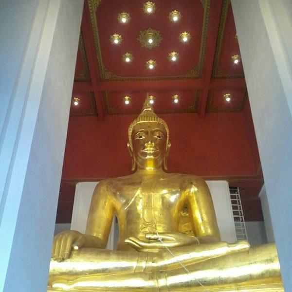 Mongkolborpit Buddha ayutthaya