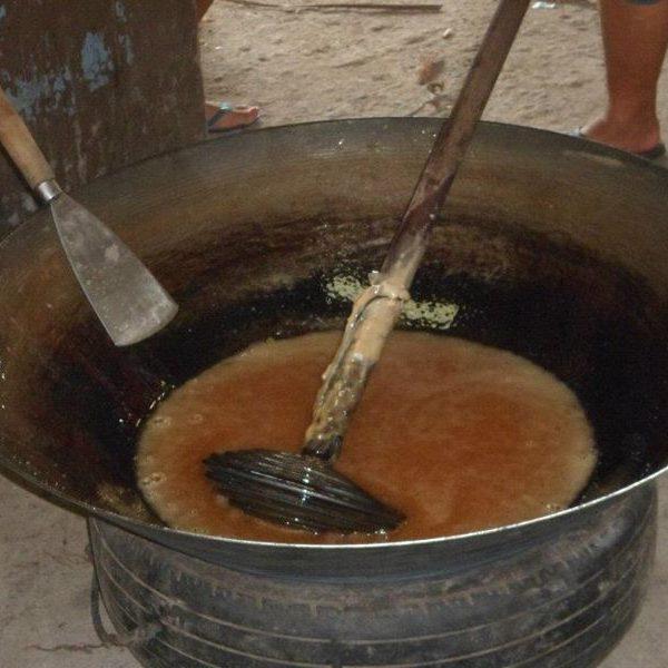 Coconut Brown Sugar