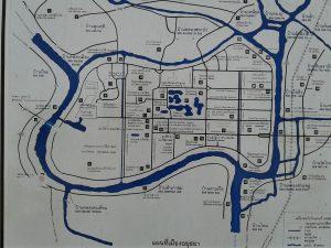 AyutthayaIslandMap