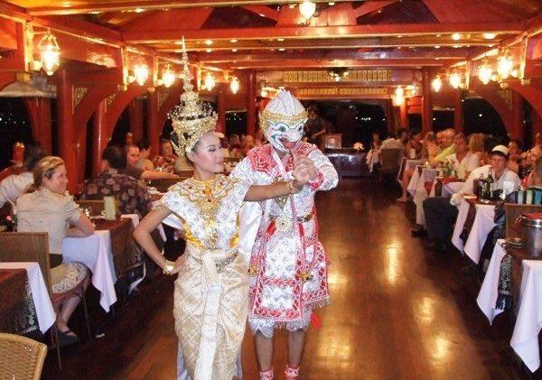 WanFan Rice Barge Dinner Cruise