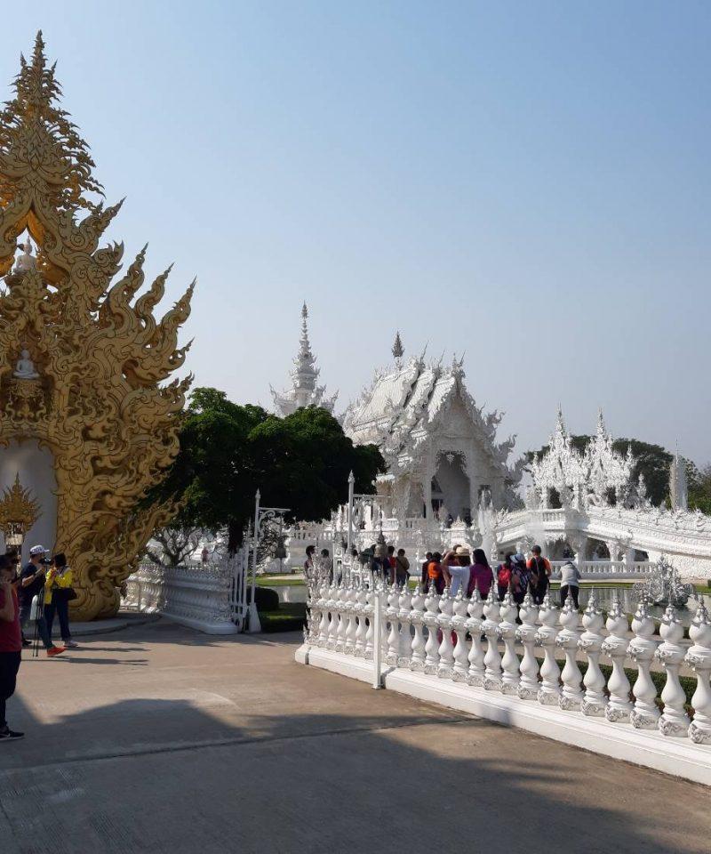 WhiteTemple ChiangRai