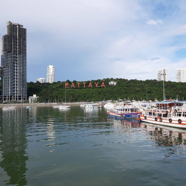 LeamBalihaiFerryPier Pattaya
