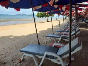 DongtanBeach Pattaya