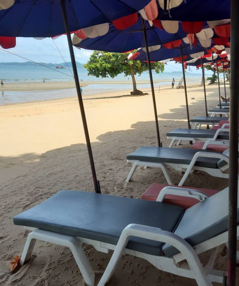 DongtanBeach Pattaya