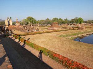 Sukhothai HistoricalPark