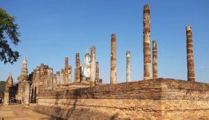 WatMahathat Sukhothai